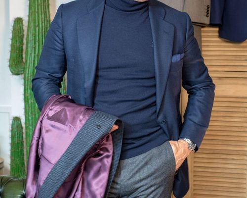 abrigo bow tailors