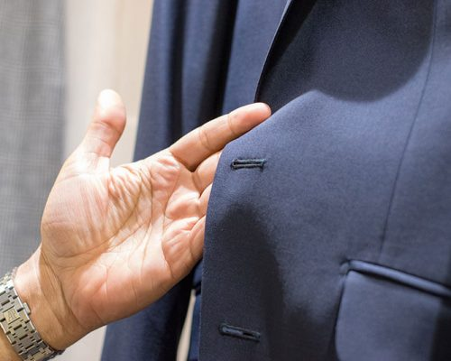 bow tailors by garzón